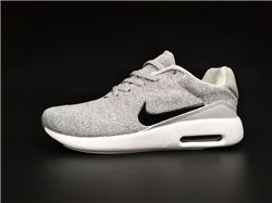 Women Nike Air Max 87 Modern Flyknit Sneakers 287