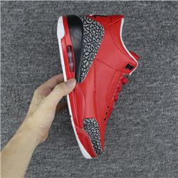 Men Basketball Shoes Air Jordan III Retro 281