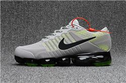Men Nike Air VaporMax 2018 KPU Running Shoes ...