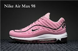 Women Nike Air Max 98 KPU Sneakers 201