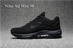 Men Nike Air Max 98 KPU Running Shoe 206