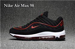 Men Nike Air Max 98 KPU Running Shoe 209