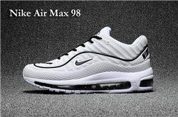 Men Nike Air Max 98 KPU Running Shoe 211