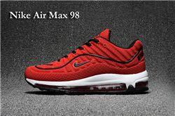 Men Nike Air Max 98 KPU Running Shoe 212
