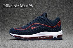 Men Nike Air Max 98 KPU Running Shoe 213