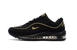 Men Nike Air Max 98 KPU Running Shoe 214
