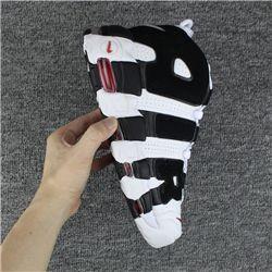 Nike Air More Uptempo Men Basketball Shoe 213