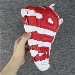 Nike Air More Uptempo Men Basketball Shoe 207