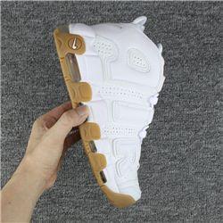 Nike Air More Uptempo Men Basketball Shoe 205