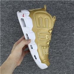 Nike Air More Uptempo Men Basketball Shoe 218