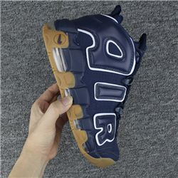 Nike Air More Uptempo Men Basketball Shoe 220