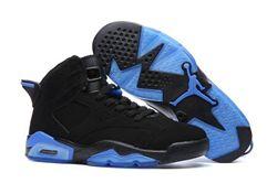 Men Basketball Shoes Air Jordan VI Retro 303