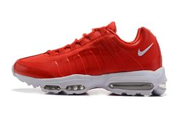 Men Nike Air Max 95 Running Shoe 286