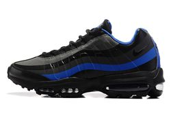 Men Nike Air Max 95 Running Shoe 288