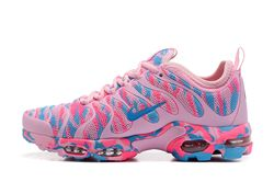 Women Nike Air Max Plus TN Ultra Camouflage Sneaker 217