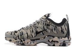 Men Nike Air Max Plus TN Ultra Camouflage Running Shoe 240