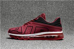 Men Nike Air Max 2017.9 Running Shoes KPU 293