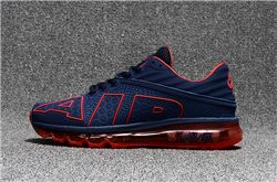 Men Nike Air Max 2017.9 Running Shoes KPU 296