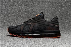 Men Nike Air Max 2017.9 Running Shoes KPU 299