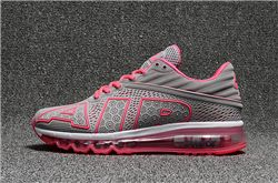 Women Nike Air Max 2017.9 KPU Sneakers 240