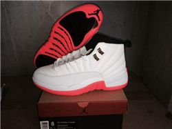 Men Basketball Shoes Air Jordan XII Retro 317