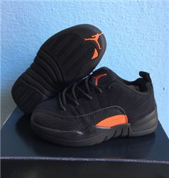 Kids Air Jordan XII Sneakers 230