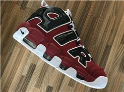 Nike Air More Uptempo Men Basketball Shoe AAAAA 227