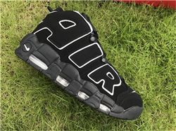 Nike Air More Uptempo Men Basketball Shoe AAAAA 228