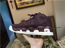 Nike Air More Uptempo Men Basketball Shoe AAAAA 232