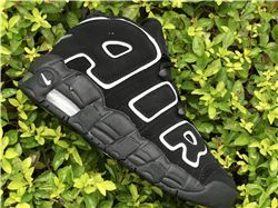 Women Air More Uptempo Nike Sneakers AAAAA 214