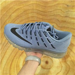 Women Nike Air Max 2016 Running Shoe 204
