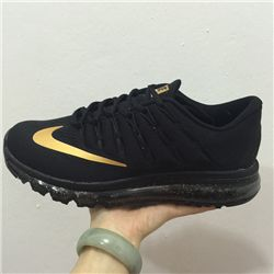 Men Nike Air Max 2016 Running Shoes 200