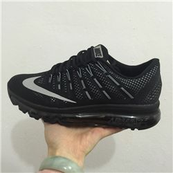 Men Nike Air Max 2016 Running Shoes 201
