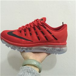 Men Nike Air Max 2016 Running Shoes 202