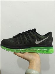 Men Nike Air Max 2016 Running Shoes 205