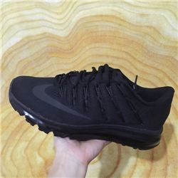 Men Nike Air Max 2016 Running Shoes 208