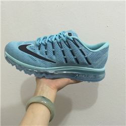 Men Nike Air Max 2016 Running Shoes 216