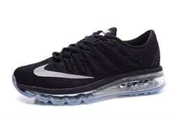 Men Nike Air Max 2016 Running Shoes 219