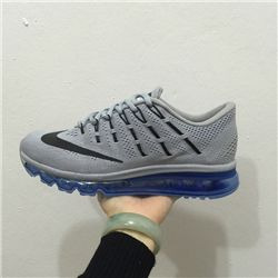 Men Nike Air Max 2016 Running Shoes 220
