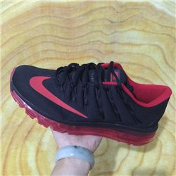Men Nike Air Max 2016 Running Shoes 221