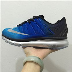 Men Nike Air Max 2016 Running Shoes 223