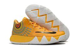 Men Nike Kyrie 4 Basketball Shoes 310