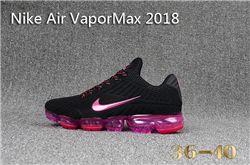 Women Nike Air VaporMax 2018 KPU Sneakers 252
