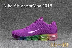 Women Nike Air VaporMax 2018 KPU Sneakers 253