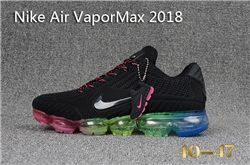 Men Nike Air VaporMax 2018 KPU Running Shoes 302