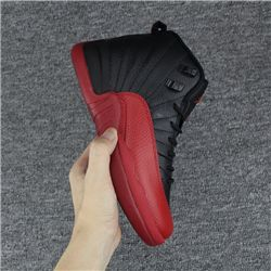 Women Sneakers Air Jordan XII Retro AAA 255