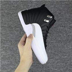 Women Sneakers Air Jordan XII Retro AAA 256