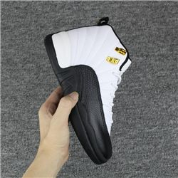 Women Sneakers Air Jordan XII Retro AAA 257