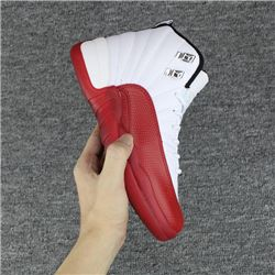Women Sneakers Air Jordan XII Retro AAA 258