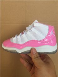 Kids Air Jordan XI Sneakers 251